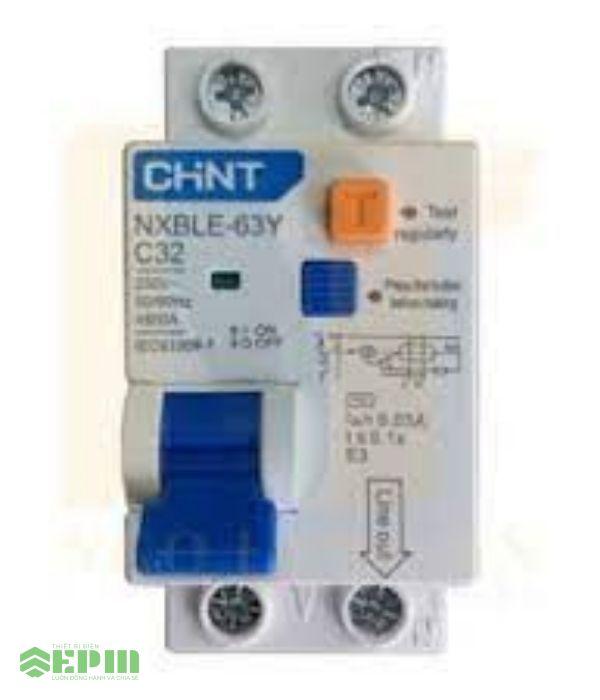 NZK2 – CB chuyển nguồn CHINT
