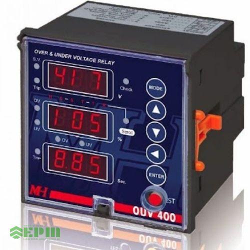 Relay bảo vệQuá dòng/chạm đất (OC/EF) IDMTL